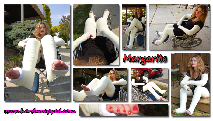 margarite preview