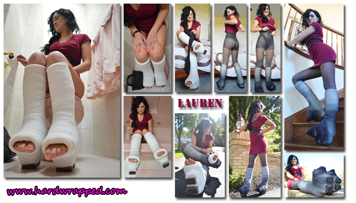 Lauren slwcs Preview Model Page