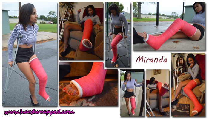 Miranda Preview Model Page
