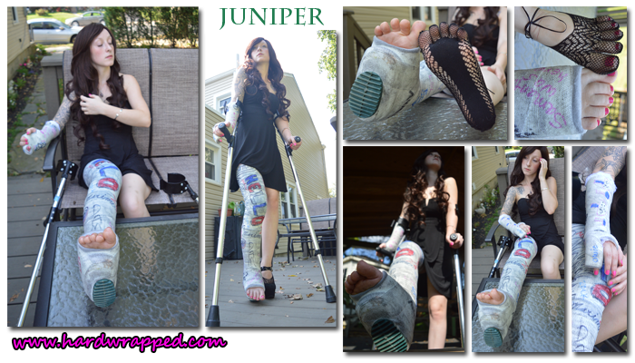 Juniper Llwc Preview Model Page