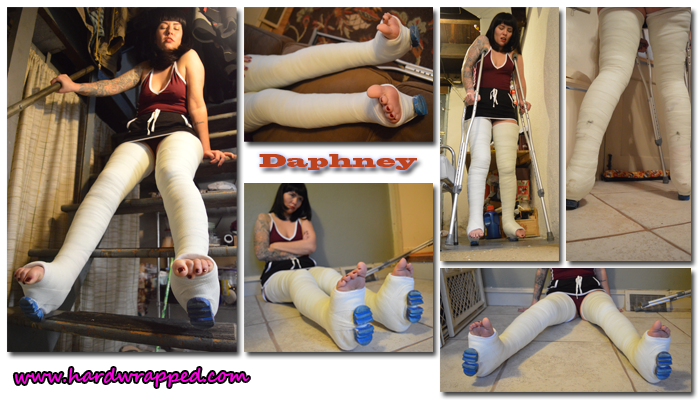 Daphney Dllwcs Preview Model Page
