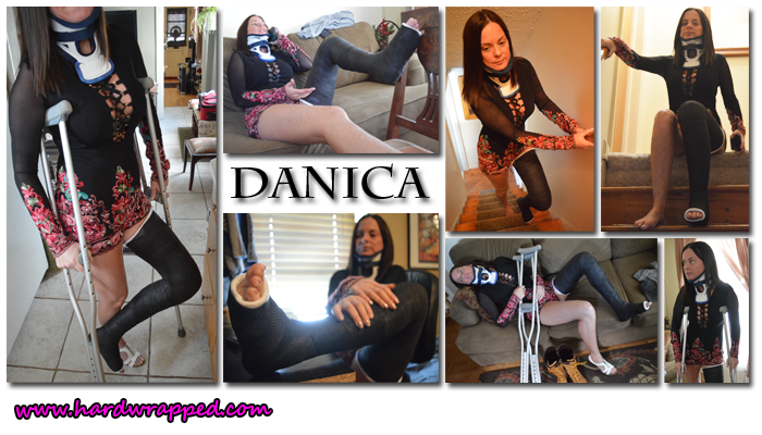 Danica Neck LLC Preview Model Page