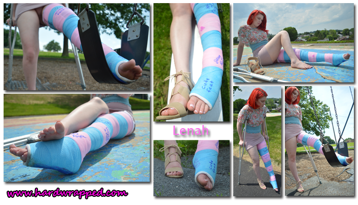 Lenah Pointed LLC Preview Model Page