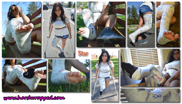 Star White Llc Preview Model Page